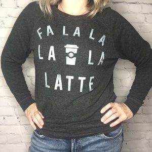 Fifth Sun Latte Sweater